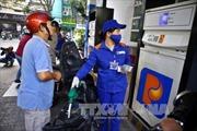 Tăng thuế bảo vệ môi trường với xăng là đề xuất một phía từ Bộ Tài chính