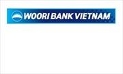 Thành lập Ngân hàng Woori chi nhánh Thành phố Hồ Chí Minh