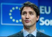 Mỹ rút khỏi TPP, Canada chuyển hướng sang Trung Quốc và Nhật Bản