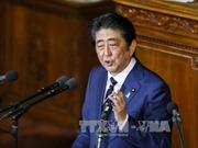 Nhật Bản không mặn mà mời Trung Quốc tham gia TPP