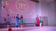 Hành trình Tết quê hương của sinh viên Việt Nam tại Nga