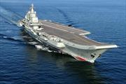 Truyền thông Trung Quốc 'khoe' tàu sân bay thứ hai đã định hình