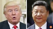 Ông Trump cố tình lạnh nhạt với Trung Quốc?