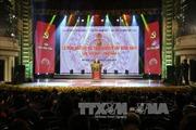 Báo Tin Tức đoạt giải 'Búa Liềm Vàng' lần thứ nhất