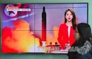 Mỹ, Nhật, Hàn kêu gọi Hội đồng Bảo an họp khẩn về Triều Tiên