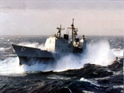 Hải quân Mỹ có kế hoạch mới thách thức Trung Quốc trên Biển Đông