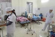 Hỗ trợ trực tiếp nạn nhân bị ngộ độc thực phẩm tại Lai Châu