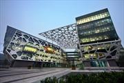 5 đối tác Lazada được thăm quan trụ sở Alibaba tại Trung Quốc