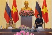 Tăng cường quan hệ đối tác giữa các địa phương Việt Nam và Liên bang Nga