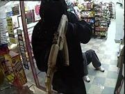 30 người mang súng AK47 cướp 20 triệu USD tại Brazil