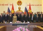 Chủ tịch Hội đồng Liên bang Nga Valentina Ivanovna Matvienko kết thúc tốt đẹp chuyến thăm chính thức Việt Nam