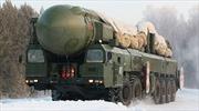 96% bệ phóng tên lửa đạn đạo của Nga sẵn sàng xung trận