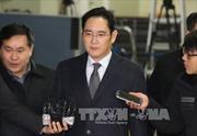 Phó Chủ tịch Tập đoàn Samsung bị kết tội hối lộ