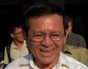 Campuchia: Đảng CNRP lựa chọn ứng cử viên lãnh đạo mới