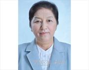 Chủ tịch Quốc hội Lào thăm Việt Nam kỷ niệm 55 năm ngày thiết lập quan hệ hai nước