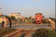 Mất an toàn giao thông đường sắt do tình trạng '3 không'