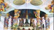 Ngày Văn hóa Phật giáo Ấn Độ tại Việt Nam lần II diễn ra tại Chùa Thiên Ân