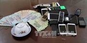 Tuyên án 64 bị cáo trong đường dây đánh bạc xuyên quốc gia
