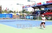 125 vận động viên dự giải Quần vợt vô địch nữ toàn quốc 2017