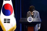 Park Geun-hye – sự sụp đổ của một 'nữ hoàng' - Kỳ cuối