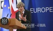 Đàm phán Brexit giữa Anh và EU không thể bắt đầu trước tháng 6