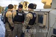 Mỹ tính điều thêm 1.000 quân đến Syria quyết xoá sổ IS