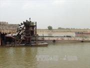 Bộ Giao thông Vận tải phản hồi về dự án nạo vét tuyến đường thủy tại Bắc Ninh