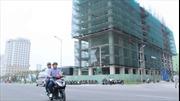 Đà Nẵng thông tin về công trình Central Coast xây dựng không phép