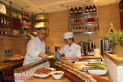 Giới thiệu văn hóa ẩm thực Việt Nam tại Ấn Độ