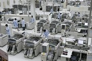 Doanh nghiệp nước ngoài ủng hộ phát triển công nghiệp tại Trung Quốc