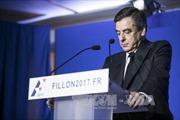 Ứng viên Tổng thống Pháp Fillon đối mặt cáo buộc dùng giấy tờ giả
