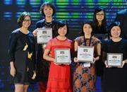 Vingroup là 'Nơi làm việc tốt nhất Việt Nam' trong lĩnh vực bất động sản, bán lẻ, du lịch