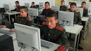 Chuyên gia Hàn Quốc: Triều Tiên sở hữu 7.700 tin tặc