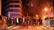 Pháp: Cảnh sát bắn chết người gốc Trung Quốc, bạo loạn bùng phát ở Paris