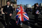 Người Anh tin kích hoạt Brexit sẽ khiến Vương quốc tan rã