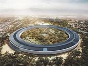 Ngả mũ trước đại bản doanh 5 tỷ đô của 'gã khổng lồ' Apple