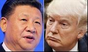 Ông Trump phát tín hiệu cứng rắn trước thềm chuyến thăm của Chủ tịch Trung Quốc