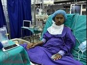 'Cân não' ghép gan cứu sống bé gái nguy cơ tử vong lên tới 90%