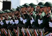 Israel lo ngại 'trăng lưỡi liềm Iran' tại Trung Đông