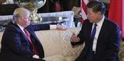 Cảnh báo của ông Trump từ việc ra lệnh nã tên lửa vào Syria sẽ phản tác dụng?