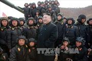 Mỹ chuẩn bị nhiều phương án đối phó với đe dọa từ Triều Tiên
