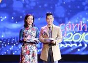 MC Nguyên Khang 'cứu nguy' cho Cánh Diều 2016