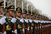 Trung Quốc dàn 150.000 quân lên biên giới phòng Mỹ nã tên lửa vào Triều Tiên?