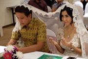Hôn nhân thần tốc: Cưới nhau sau 6 ngày hẹn hò
