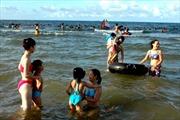 Biển Cửa Lò: Đâu là 6 khu vực nguy hiểm, không nên tắm?
