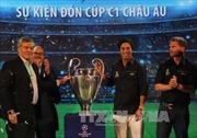 Tối nay, Cúp UEFA Champions League sẽ 'quậy tung' Hà Nội