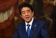 Thủ tướng Nhật Bản gửi lời thăm hỏi gia đình cháu Lê Thị Nhật Linh