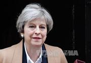 Thủ tướng Anh Theresa May kêu gọi tiến hành tổng tuyển cử vào ngày 8/6