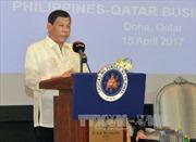 Philippines công bố chiến lược phát triển 'Dutertenomics'