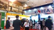Hàn Quốc chiếm 1/4 số doanh nghiệp tham gia Vietnam Expo